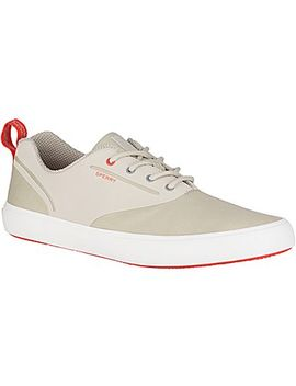 Men's Flex Deck Cvo Canvas Sneaker by Sperry