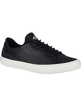 Men's Flex Deck Ltt Leather Sneaker by Sperry