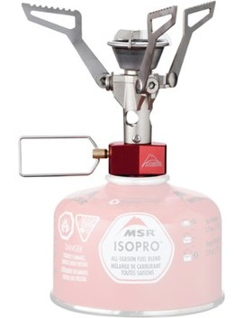 Msr   Pocket Rocket 2 Stove by Msr