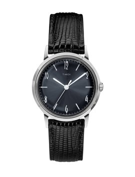 Exclusive Timex Marlin Blackout by Timex + Todd Snyder