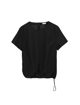 Drawstring Tee by Cuyana