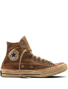Chuck 70 Dyed Canvas by Converse