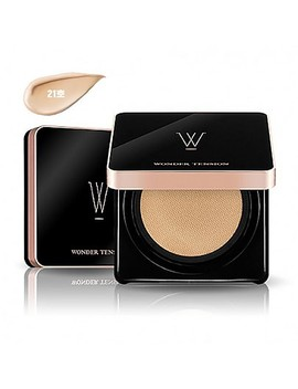 [A'pieu] Wonder Tension Pact Perfect Cover #21 Spf37/Pa++ by Style Korean