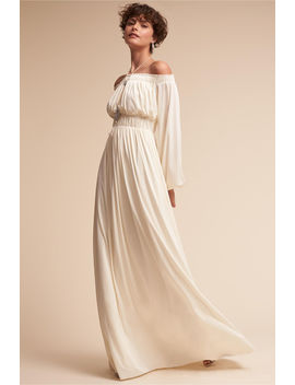 Miranda Gown by Bhldn