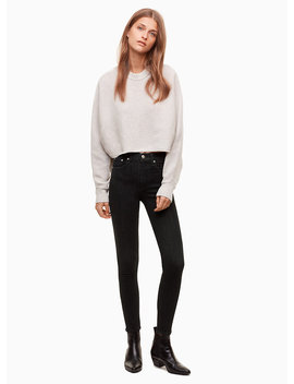 Highrise Skinny Ankle by Rag &Amp; Bone/Jean