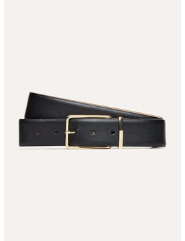 Chris Dress Belt by Babaton