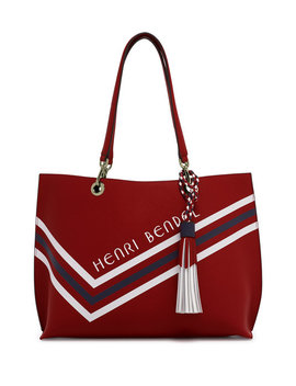 Worth Avenue Tote by Henri Bendel
