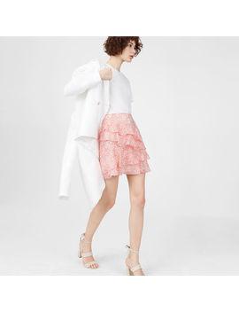 Bowdy Skirt by Club Monaco
