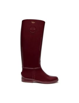 Brighton Rain Boot by Mulberry