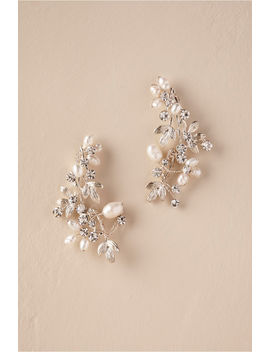 Astera Earrings by Bhldn