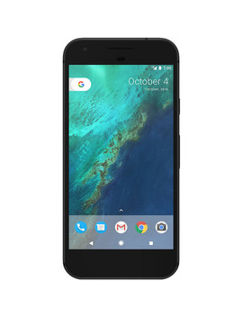 Pixel G 2 Pw4100 128 Gb Smartphone (Unlocked, Quite Black) by Google