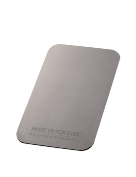 Flat Steel Palette   Small Size                                 Like                           Like by Make Up Forever