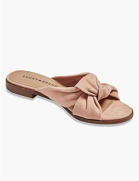 Genrid Knot Slide by Lucky Brand
