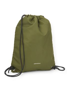 Drawstring Backpack by Aeropostale