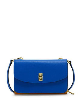 West 57th 2 In 1 Color Blocked Wallet On A String by Henri Bendel