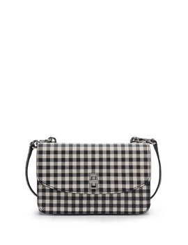 West 57th Gingham 2 In 1 Wallet On A String by Henri Bendel