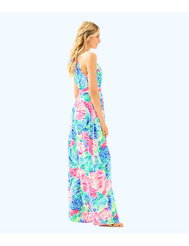 Martina Maxi Dress by Lilly Pulitzer