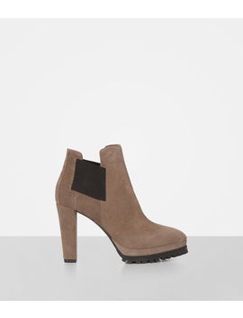 Studded Sarris Boot by Allsaints