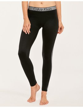 Customized Stretch Leggings by Calvin Klein