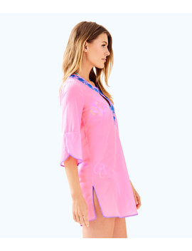 Piet Cover Up by Lilly Pulitzer