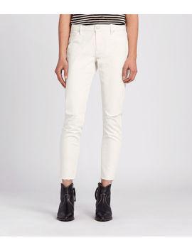 Lola Cropped Jeans by Allsaints