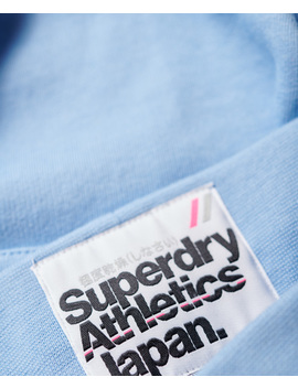 La Joggers by Superdry