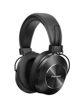 Se Ms7 Bt Bluetooth Headphones (Black) by Pioneer