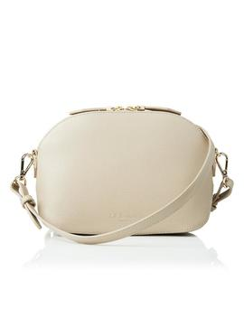 Candice Cream Leather Bag by L.K.Bennett