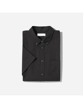 The Air Oxford Short Sleeve Shirt by Everlane