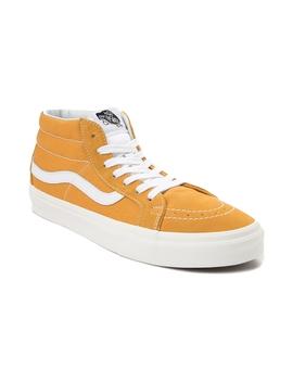 Vans Sk8 Mid Skate Shoe by Vans