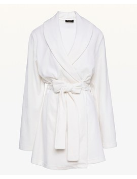 Velour Robe by Juicy Couture