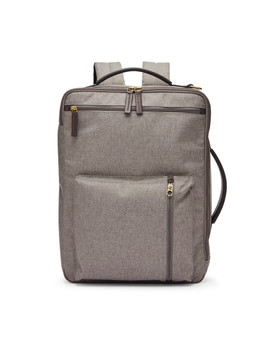 Buckner Convertible Backpack by Fossil