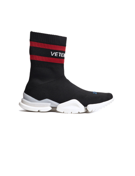 Reebok High Top Sock Trainers by Vetements