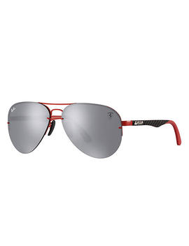 Rb3460 M Scuderia Ferrari Collection by Ray Ban