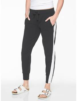 Metro Track Jogger by Athleta