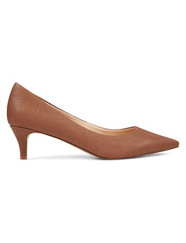 Patrizia Pointy Toe Pumps by Nine West