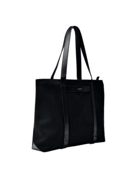 Everyday Tote – Black by The:5th