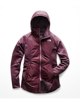 Women's Motivation Full Zip Jacket by The North Face