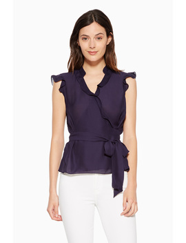 Miranda Top by Parker Ny