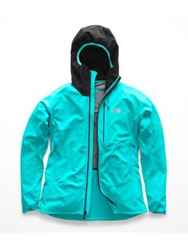 Women's Summit L4 Windstopper® Soft Shell Hoodie by The North Face