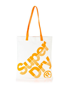 Calico Tote Bag by Superdry