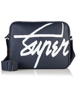 Kayem Messenger Bag by Superdry