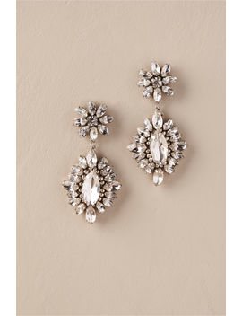 Caprice Earrings by Bhldn