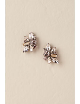 Sharon Stud Earrings by Bhldn