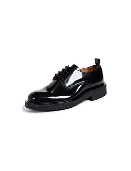 Derby Shoes by Ami