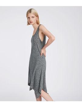 Ella Flame Dress by Allsaints