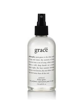 Perfumed Body Spritz by Pure Grace