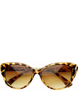 Emily Cateye Fashion Sunglasses by Sw Global