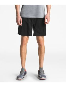 Men's Flight Better Than Naked™ Long Haul Shorts by The North Face