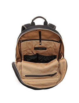 Kastrup Canvas Backpack by Want Les Essentiels